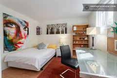 Renting out: ID: Munich · Room #1 (Jan 3)