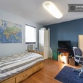 Renting out: ID: Azure · Room #4 (Jan 3)