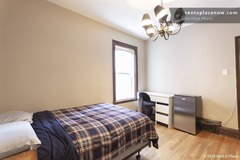 Renting out: ID: Garden · Room #3 (Oct 1)
